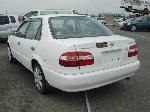 Used 1999 TOYOTA COROLLA SEDAN BF62239 for Sale Image 3