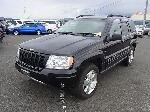 Used 2003 JEEP GRAND CHEROKEE BF62247 for Sale Image 1
