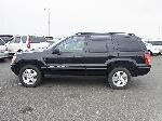 Used 2003 JEEP GRAND CHEROKEE BF62247 for Sale Image 2