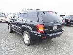 Used 2003 JEEP GRAND CHEROKEE BF62247 for Sale Image 3