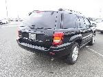 Used 2003 JEEP GRAND CHEROKEE BF62247 for Sale Image 5
