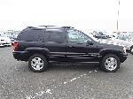 Used 2003 JEEP GRAND CHEROKEE BF62247 for Sale Image 6