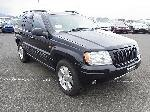 Used 2003 JEEP GRAND CHEROKEE BF62247 for Sale Image 7