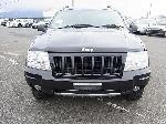 Used 2003 JEEP GRAND CHEROKEE BF62247 for Sale Image 8