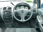 Used 2003 MAZDA PREMACY BF62253 for Sale Image 22