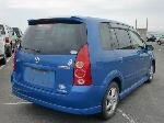 Used 2003 MAZDA PREMACY BF62253 for Sale Image 5