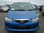 Used 2003 MAZDA PREMACY BF62253 for Sale Image 8