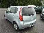 Used 2005 MITSUBISHI COLT BF62255 for Sale Image 3