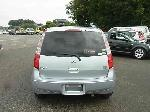 Used 2005 MITSUBISHI COLT BF62255 for Sale Image 4