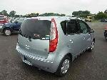 Used 2005 MITSUBISHI COLT BF62255 for Sale Image 5