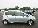 Used 2005 MITSUBISHI COLT BF62255 for Sale Image 6