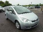 Used 2005 MITSUBISHI COLT BF62255 for Sale Image 7