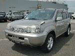 Used 2003 NISSAN X-TRAIL BF62264 for Sale Image 1