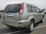 Used 2003 NISSAN X-TRAIL BF62264 for Sale Image 5