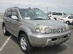 Used 2003 NISSAN X-TRAIL BF62264 for Sale Image 7