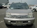 Used 2003 NISSAN X-TRAIL BF62264 for Sale Image 8