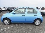 Used 2003 NISSAN MARCH BF62265 for Sale Image 2