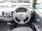 Used 2003 NISSAN MARCH BF62265 for Sale Image 21