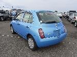 Used 2003 NISSAN MARCH BF62265 for Sale Image 3