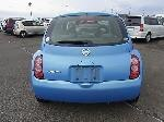 Used 2003 NISSAN MARCH BF62265 for Sale Image 4