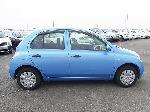 Used 2003 NISSAN MARCH BF62265 for Sale Image 6