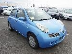 Used 2003 NISSAN MARCH BF62265 for Sale Image 7