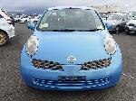 Used 2003 NISSAN MARCH BF62265 for Sale Image 8