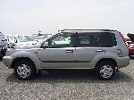 Used 2002 NISSAN X-TRAIL BF62266 for Sale Image 2