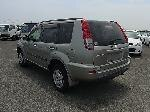 Used 2002 NISSAN X-TRAIL BF62266 for Sale Image 3