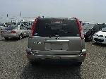 Used 2002 NISSAN X-TRAIL BF62266 for Sale Image 4