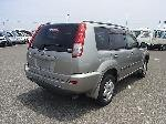 Used 2002 NISSAN X-TRAIL BF62266 for Sale Image 5