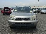 Used 2002 NISSAN X-TRAIL BF62266 for Sale Image 8