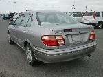 Used 2001 NISSAN BLUEBIRD SYLPHY BF62267 for Sale Image 3