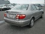 Used 2001 NISSAN BLUEBIRD SYLPHY BF62267 for Sale Image 5
