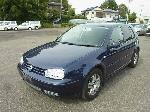 Used 2001 VOLKSWAGEN GOLF BF62271 for Sale Image 1