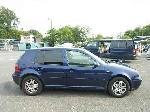 Used 2001 VOLKSWAGEN GOLF BF62271 for Sale Image 6
