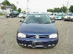 Used 2001 VOLKSWAGEN GOLF BF62271 for Sale Image 8