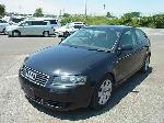 Used 2004 AUDI A3 BF62280 for Sale Image 1