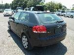 Used 2004 AUDI A3 BF62280 for Sale Image 3