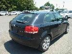 Used 2004 AUDI A3 BF62280 for Sale Image 5