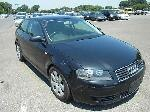 Used 2004 AUDI A3 BF62280 for Sale Image 7