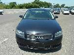 Used 2004 AUDI A3 BF62280 for Sale Image 8