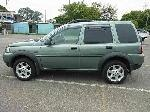 Used 2005 LAND ROVER FREELANDER BF62281 for Sale Image 2
