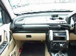 Used 2005 LAND ROVER FREELANDER BF62281 for Sale Image 22