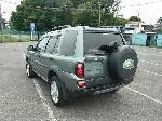 Used 2005 LAND ROVER FREELANDER BF62281 for Sale Image 3
