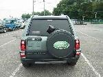 Used 2005 LAND ROVER FREELANDER BF62281 for Sale Image 4