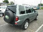 Used 2005 LAND ROVER FREELANDER BF62281 for Sale Image 5
