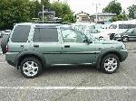 Used 2005 LAND ROVER FREELANDER BF62281 for Sale Image 6
