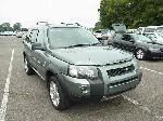 Used 2005 LAND ROVER FREELANDER BF62281 for Sale Image 7