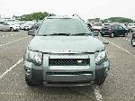 Used 2005 LAND ROVER FREELANDER BF62281 for Sale Image 8